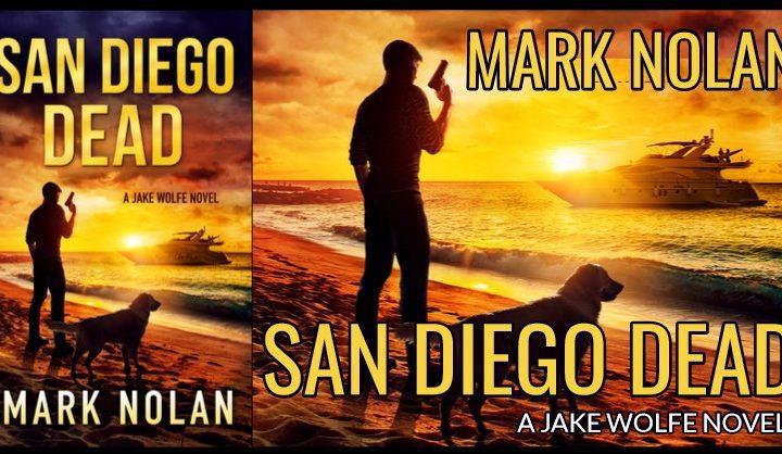 San Diego Dead